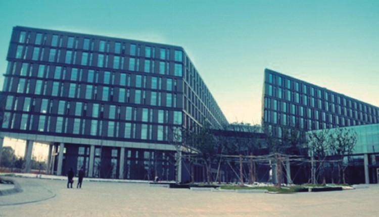 杭州网易研发中心